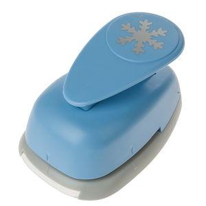 OPITEC motiefpons 'Sneeuwvlok' - L