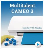 Multitalent Plotter Cameo 3 - Snijmachine